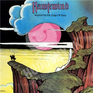 Hawkwind - Warrior On The Edge Of Time od 25,00 €