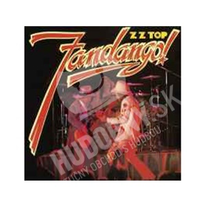 ZZ Top - Fandango [R] [E] od 5,22 €