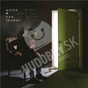 Mayer Hawthorne - Where Does This Door Go od 10,33 €