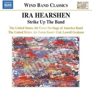 Ira Hearshen - Strike Up the Band od 8,67 €