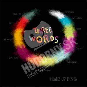 Headz Up King - Three Words od 25,52 €