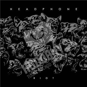 Headphone - Riot od 23,13 €