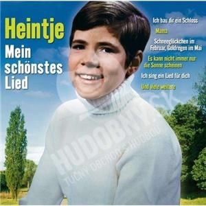 Heintje - Mein schönstes Lied od 10,33 €