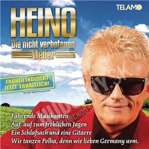 Heino - Die Nicht Verbotenen Lieder od 6,80 €