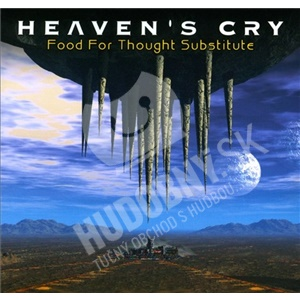 Heaven's Cry - Food for Thought Substitute od 19,88 €