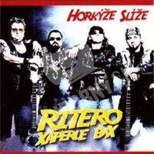 Horkýže slíže - Ritero xaperle bax od 6,89 €