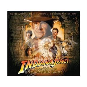 John Williams - Indiana Jones and ... od 5,22 €