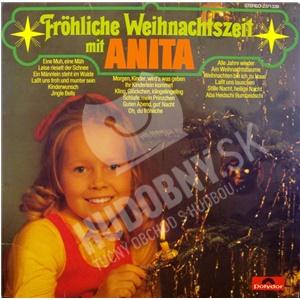 Anita Hegerland - Fröhliche Weihnachtszeit Mit Anita od 10,33 €
