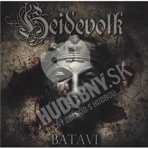 Heidevolk - Batavi od 14,91 €