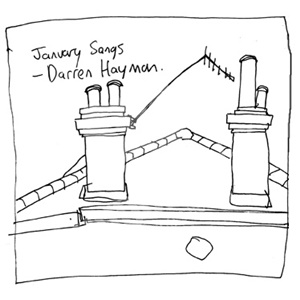 Darren Hayman - January Songs od 20,33 €