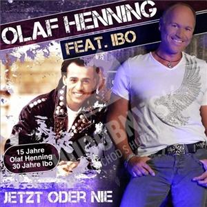Olaf Henning - Jetzt Oder Nie od 27,99 €