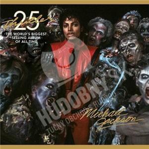 Michael Jackson - Thriller od 11,99 €