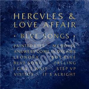 Hercules & Love Affair - Blue Songs od 11,18 €