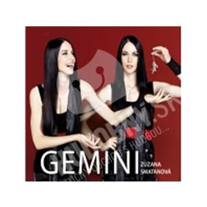 Zuzana Smatanová - Gemini (2CD) od 3,85 €