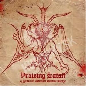 Heretic - Praising Satan od 13,45 €
