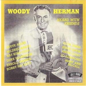 Woody Herman - Heard with Friends od 15,76 €
