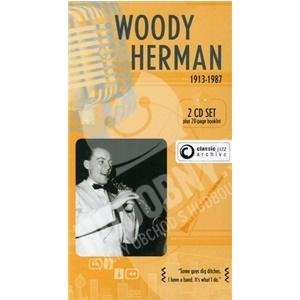 Woody Herman - Classic Jazz Archive od 5,62 €