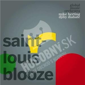 Djiby Diabate, Mike Herting - Saint-Louis Blooze od 0 €