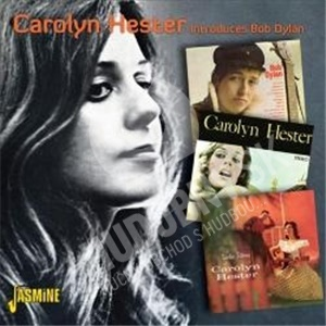 Carolyn Hester - Introduces Bob Dylan od 19,08 €