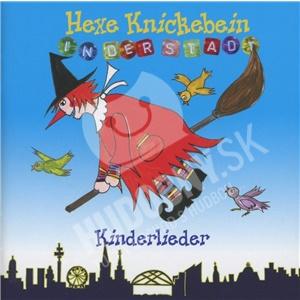 Hexe Knickebein - Hexe Knickebein in der Stadt od 18,64 €