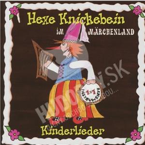 Hexe Knickebein - Hexe Knickebein im Märchenland od 18,64 €