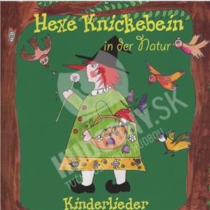 Hexe Knickebein - Hexe Knickebein in der Natur od 18,64 €