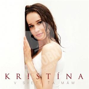 Kristína - V sieti ťa mám od 10,49 €
