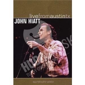 John Hiatt - Live from Austin, Texas od 10,49 €