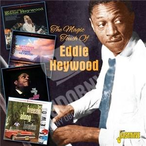 Eddie Heywood - Magic Touch Of od 19,08 €