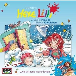 Hexe Lilli - ...und der kleine Eisbär Knöpfchen od 8,67 €