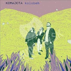 Komajota - Kolobeh od 11,08 €