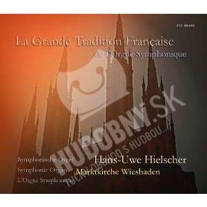 Hans Uwe Hielscher - La Grande Tradition Francaise od 22,17 €