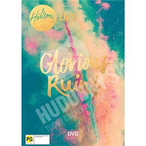 Hillsong - Glorious Ruins Deluxe od 34,09 €