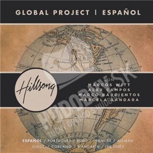 Hillsong - Global - Spanish od 33,41 €