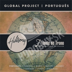 Hillsong - Global Project - Portugues od 33,41 €