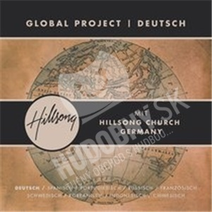 Hillsong - Global Project - German od 33,41 €
