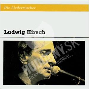 Ludwig Hirsch - Die Liedermacher od 10,33 €
