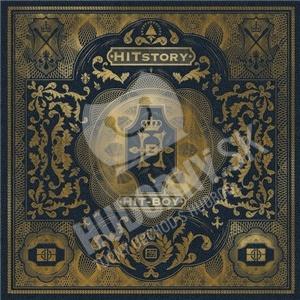 Hit-Boy - HITstory od 5,49 €