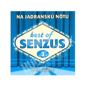 Senzus - Best of Senzus 3: Na jadranskú nôtu od 7,49 €