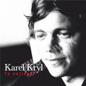 Karel Kryl - Zas padá listí... /básne 62-91 (audiokniha) od 0 €