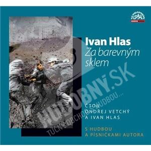 Ivan Hlas - Za barevným sklem od 9,51 €
