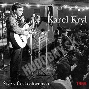 Karel Kryl - Živé v Československu 1969 od 0 €
