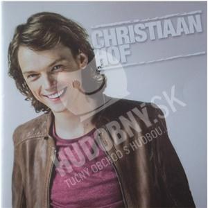 Christiaan Hof - Christiaan Hof od 18,04 €