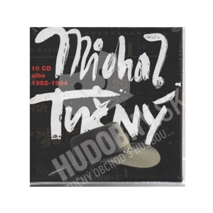 Michal Tučný - Box 10CD od 0 €