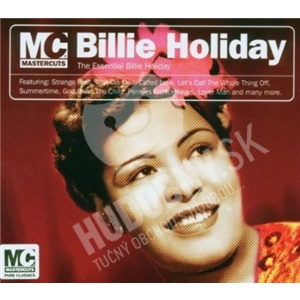 Billie Holiday - Mastercuts Legends od 5,86 €