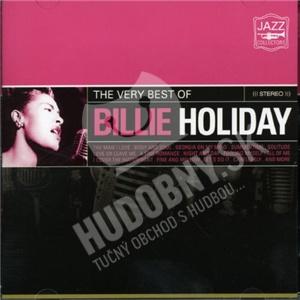 Billie Holiday - Very Best of Billie Holiday od 9,33 €