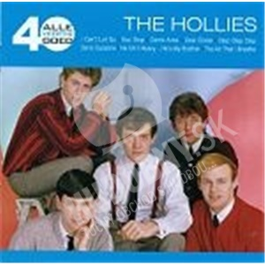 The Hollies - Alle 40 goed od 12,03 €