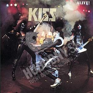 Kiss - ALIVE! [R] od 9,22 €