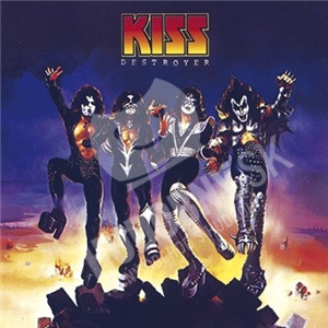 Kiss - Destroyer  [R] od 14,99 €