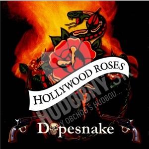 Hollywood Rose - Dopesnake od 12,69 €
